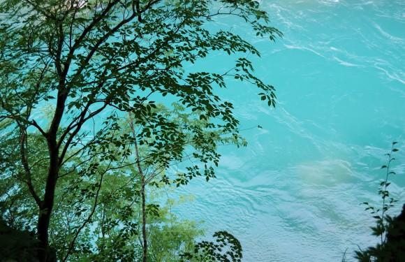 「抱返り渓谷」 撮影場所:仙北市 撮影日:2013.. 抱返り渓谷-10